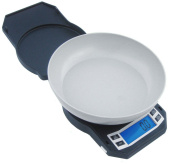 American Weigh Scales Lb501 Digital Kitchen Scale, New,  .