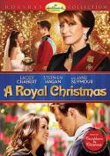 A Royal Christmas New Dvd
