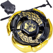 Special Edition Beyblade Gold Galaxy Pegasus Metal Fight Beyblade Pegasis Toys