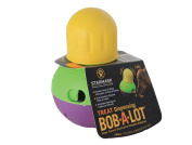 Starmark Bob-a-lot Interactive Dog Toy, Small, New,  .
