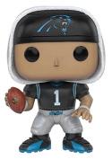 Nfl - Cam Newton Funko Pop! Sports Toy