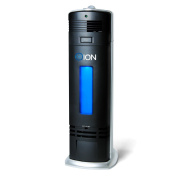 O-ion B-1000 Permanent Filter Ionic Air Purifier Pro Ioniser With Uv-c New