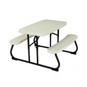 Lifetime 280094 Kid's Picnic Table, New,  .