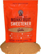 Lakanto Monkfruit Sweetener, Golden, 250ml