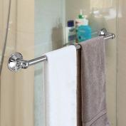 Hotelspa® Aquacare Series Insta-mount 46cm Towel Bar
