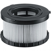 Dewalt Dc5151h Hepa Replacement Filter For Dc515, New,  .