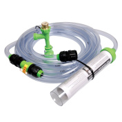 7.6m - Python No Spill Clean And Fill Aquarium Maintenance System
