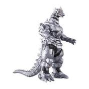 Godzilla Movie monster series Mechanic Godzilla 2004 Vinyl Figure