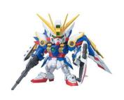 Bandai Hobby Bb#366 Wing Gundam Ver Ew Bandai Sd Action Figure