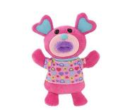 """Singamaling Blush Plush Sings """"mary Had A Little Lamb"""" Plush, Pink"""