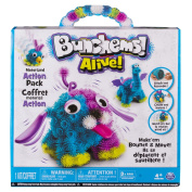 Bunchems Alive - Motorised Action Pack New