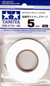New Tamiya Masking Tape For Curves 5mm 87179