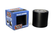Match 'n Patch Realistic Black Leather Tape