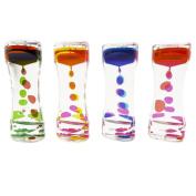 Super Z Outlet Liquid Motion Bubbler For Sensory Play, Fidget Toy, Children
