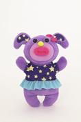 "Singamaling Darcy Plush - Sings ""twinkle Little Star"" Plush, Purple"