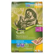 Purina Cat Chow Naturals Indoor Dry Cat Food 5.9kg. Bag