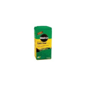 Scotts Miracle Gro 1001834 Lawn Food, 36-0-6, Covers 0.4sqm, 2.3kg.