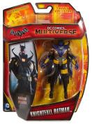 Dc Comics Multiverse Batman Arkham Origins - Knightfall Batman 10cm Action Figure