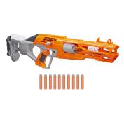 Nerf N-strike Elite Accustrike Series Alphahawk Blaster