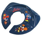 Disney Mickey Mouse Travel Potty Seat- 18 Months +