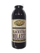 Golden Barrel Blackstrap Molasses, 470ml 1 Pint, Narrow Mouth Plastic .