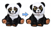Feisty Pets Teddy Bear - Black Belt Bobby Panda