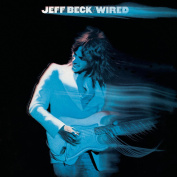 Jeff Beck - Wired (remaster) [cd New]