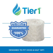 Fits Kaz Wf1/ Emerson Hdf 1 Comparable Humidifier Wick Filter