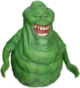 Ghostbusters - Glow In The Dark Slimer Figure Coin Bank