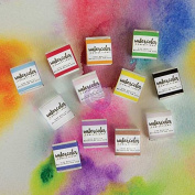 Prima Marketing Watercolour Confections