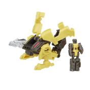 Transformers Generations Titans Return Master Class Clobber Action Figure New