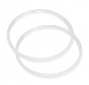 Instant Pot Sealing Ring - Silicone (pack Of 2) - Bpa Free, Fits Ip-duo60