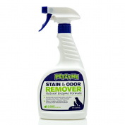 Petzyme Pet Stain Remover & Odour Eliminator, Enzyme Cleaner for Dogs, Cats Urine, Faeces and More
