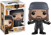 The Walking Dead - Jesus Funko Pop! Television Toy