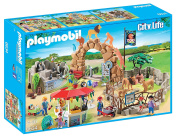 Playmobil Large City Zoo