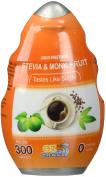 EZ-Sweetz Stevia & Monk Fruit (40ml - Liquid Sweetener 300 Servings 1 Pack