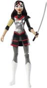 Dc Super Hero Girls Katana Action Figure