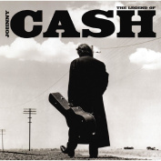 The Legend of Johnny Cash Vinyl by Johnny Cash 2Record