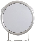 Ldr 163 6000ss Exquisite Fogless Shower Mirror, Stainless Steel