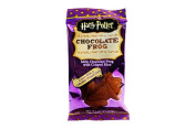 Harry Potter Chocolate Frog Candy W/ Collectible Wizard Card 24ct Jelly Belly