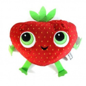 Cloudy With A Chance Of Meatballs 2 Foodimal Plush- 20cm Barry The Berry Plush