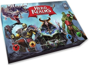 White Wizard Games Hero Realms Card Game