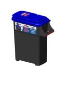 Buddeez Charcoal Dispenser For 5.4kg Bags