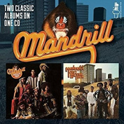 Mandrill - Composite Truth/just Outside Of Town [cd New]