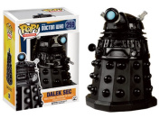 Doctor Who - Dalek Sec Pop! Vinyl Figure New Funko