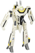 Robotech 30th Anniversary Roy Fokker Vf-1s Transformable 1:100 Scale (series