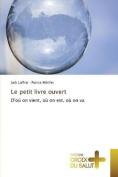Le Petit Livre Ouvert  [FRE]