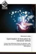 Optimisation Et Evaluation Du Handover Vertical  [FRE]