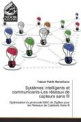 Systemes Intelligents Et Communicants-Les Reseaux de Capteurs Sans Fil  [FRE]