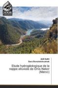 Etude Hydrogeologique de La Nappe Alluviale de Ghis-Nekor (Maroc)  [FRE]